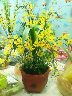 hoa pha lê, hoa pha lê nghệ thuật, hoa lan pha lê, hoa pha lê đẹp, hoa lan pha lê nghệ thuật