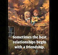 Remain love struck friends forever