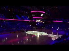 Otvárací ceremoniál MS v hokeji 2019 Slovensko Steel Arena Košice (hockey open ceremony 2019 Kosice) - YouTube Arno, Ms, Concert, Youtube, Concerts, Youtubers