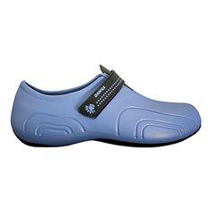 Dawgs Women's Ultralite Tracker Slip-Resistant Nursing Shoes | allheart.com