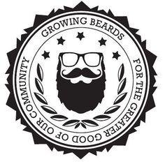 mustache logos - Google Search