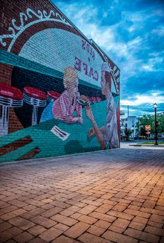 Explore New Downtown Sevierville, Tennessee Jail Bars, Sevierville Tennessee, Choice Hotels, Tourism Website, Mountain Vacations, Travel Information, Walking Tour, Main Street, Vacation Trips