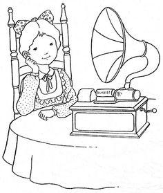Coloring Book~HH Wonderful World - Bonnie Jones - Picasa Web Albums