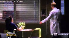 Grey's Anatomy 10x23 Promo Season 10 Episode 23 Promo