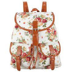 Item Type: Backpacks Backpacks Type: Softback Carrying System: Arcuate Shoulder Strap Exterior: Flap Pocket Rain Cover: No Interior: Interior Slot Pocket Interior: Cell Phone Pocket Interior: Interior