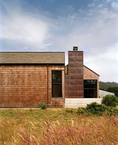 Rugged Coastline Sea Ranch Residence / Nick Noyes Architecture