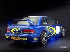 The rally legend. Subaru Impreza Wrc, Wrx, Off Road Racing, Rally Car, Cars And Motorcycles, Vehicles, Wallpaper, Google, Photos
