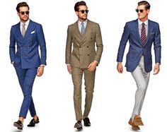 I see my next suit in the @Suitsupply Lookbook for Spring 2014 via @Dappered