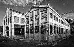 Patrimonio Industrial Arquitectónico: La antigua fábrica Oliva Artés, transformada en se...