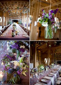 Rustic Chic Wedding in Tabernash, Colorado on COUTUREcolorado