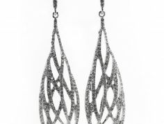 Taylor Earrings   Housewives Jewelry