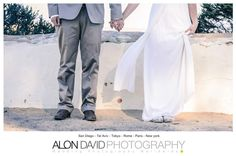 Wedding Photography By Alon David