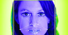 """facial recognition is starting to pop up in weird and unexpected places: at music festivals (to identify criminals); at stadiums (to weed out """"sports troublemakers"""") and at churches. Yes, churches. Regenerative Medicine, Nothing To Fear, Facial Recognition, Science And Technology, Marvel, Prints, Music Festivals, Flu, Knives"""