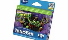 VTECH Innotab Software - Teenage Mutant Ninja The Teenage Mutant Ninja Turtles have emerged from their hidden lair in the sewers to meter out some justice Their friend April learns that Shredder is planning to invade the city and his ultimate pla http://www.comparestoreprices.co.uk/educational-toys/vtech-innotab-software--teenage-mutant-ninja.asp