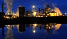 The European Commission has confirmed that the UK Government could have given state aid support to Redcar steelworks. In response to a written question from Euro MP for the North East Jude Kirton-D... North East England, The Locals, Bbc News, News Articles, Steel Production, New York Skyline, Night Time, Westminster, Confirmation