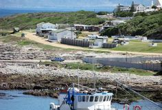 Gansbaai Caravan/camping Campsite, Cape Town, Glamping, Caravan, South Africa, Dolores Park, Photo Galleries, Southern, Gallery