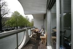 Vente - Paris 16 Henri Martin Georges Mandel Trocadéro à Paris 16ème : appartement 2 pièces de 45 m² avec 1 chambre à 625000 euros - www.marcfoujols.com