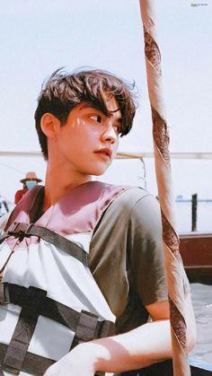 Beautiful Boys, Pretty Boys, Bright Wallpaper, Bright Pictures, Asian Actors, Korean Actresses, Cute Gay Couples, Thai Drama, Cute Actors
