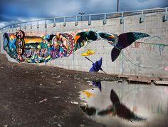 Iqaluit mural inuit3