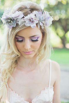 Whimsical Pastel Wedding Inspiration