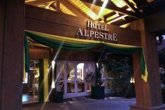 Copa do Mundo 2014 no Hotel Alpestre em Gramado