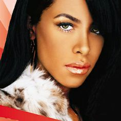 Aaliyah- a Real Beauty, short Lived, but Always Remembered :(