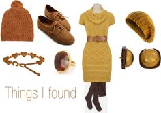 """""""Things I found"""" by anjilisladen on Polyvore"""