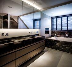 RMR interieurbouw - Project Nederland - Hoog ■ Exclusieve woon- en tuin inspiratie.