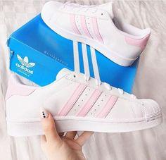 Adidas Superstar Rosa