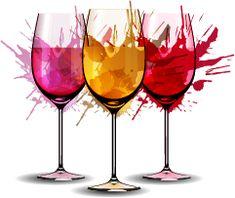 Wine cup with watercolor vector material - https://gooloc.com/wine-cup-with-watercolor-vector-material/?utm_source=PN&utm_medium=gooloc77%40gmail.com&utm_campaign=SNAP%2Bfrom%2BGooLoc