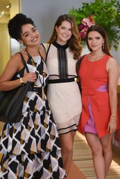 What The Bold Type Gets Right About Being A Female Journalist Today Fashion Tv, Fashion Looks, Fashion Outfits, Miranda Priestly, Katie Stevens, Tv Show Outfits, Be Bold, Film Serie, Professional Outfits