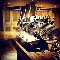 Kees Van der Westen - An Amazing Machine - My Dream Stunning
