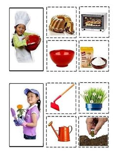 1 million+ Stunning Free Images to Use Anywhere Preschool Science Activities, Infant Activities, Activities For Kids, Community Helpers Worksheets, Community Helpers Preschool, Community Workers, Community Jobs, Early Learning, Kids Education