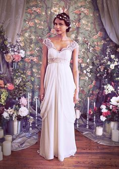 Rebecca Schoneveld Isabella  Wedding Dress on Sale 50% Off