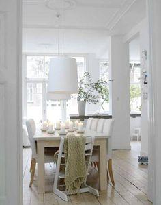 El color blanco, amplitud....