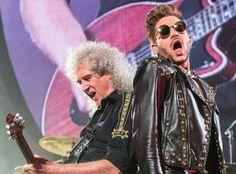 Queen would have considered Glastonbury if Adam Lambert had been free
