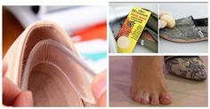 16 Shoe Hacks That Will Make Your Shoes Comfortable   Diply