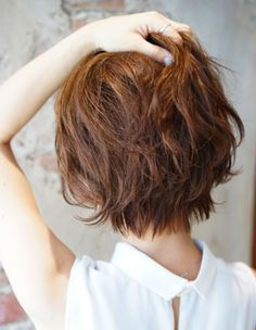Volume ☆ Adult Short (SE 146) | Hair Catalog · Hairstyle · Hair Style | AFLOAT (Afrout) Beauty salon · beauty salon in Omotesando · Ginza · Nagoya