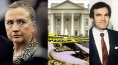Vince Foster 'suicide' shocker: 2nd wound documented