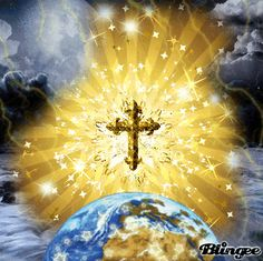Jesus Christ Reigns Over All The Earth