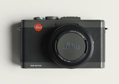 L'appareil photo Leica par G-Star Raw