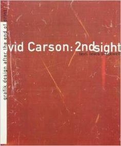Carson: 2nd Sight