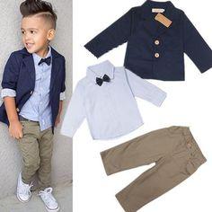Children's Clothing Set