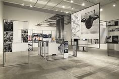 """""""Ghosts in the Machine"""" at The New Museum, New York"""