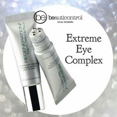 What is your main eye concern?   Mine? Fine lines around the eyes!   OMG! This is my ABSOLUTE FAVORITE anti-aging eye serum in the UNIVERSE!!! And it's on sale!!!! Reg. $72 - ON SALE for only $55!!!  Results in 15 MINUTES! Lifts the eyebrow and eyelid, smooths and thickens the papery texture of the eyelid, fills in the fine lines and wrinkles and helps with bags underneath the eyes! I use the TFF extreme eye serum and the BC Facial Eye Repair Creme every morning and night!