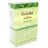 INCENSO GOLOKA PATCHOULI