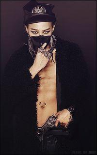 BIGBANG - GDragon