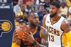 #NBA: Los Pacers ven con buenos ojos traspasar a Paul George a los Cavs