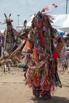 Powwow Native American Festival at Floyd Bennett Field on June 2, 2013 in Brooklyn, NY