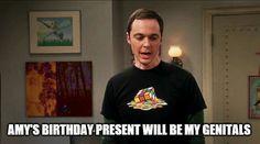 Sheldon Bazinga, Funny Tv Quotes, Seinfeld, Me Tv, Spock, Big Bang Theory, Bigbang, Movies And Tv Shows, Scissors